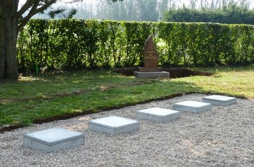 Cimeti re espace cin raire jardres site officiel de for Amenagement jardin jardres