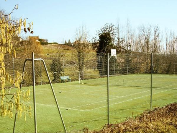 Tennis cogny site officiel de la commune for La porte municipal court
