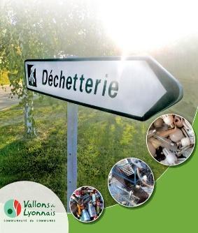 La d chetterie vaugneray site officiel de la commune - Horaires piscine vaugneray ...