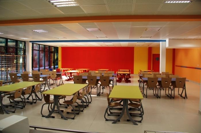 Restaurant scolaire beauce la romaine site officiel de for Emploi cuisinier cantine scolaire