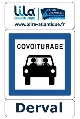 covoiturage derval site officiel de la commune. Black Bedroom Furniture Sets. Home Design Ideas